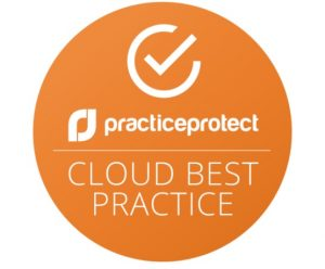 Cloud Best Practice Logo